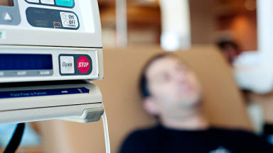 Can chemotherapy and radiotherapy affect my fertility?