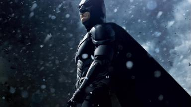 Christian Bale's 'bittersweet' Batman role
