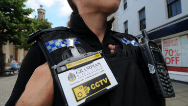 Video cameras: Pilot of body-worn devices resulted in a guilty plea in 90% of cases.