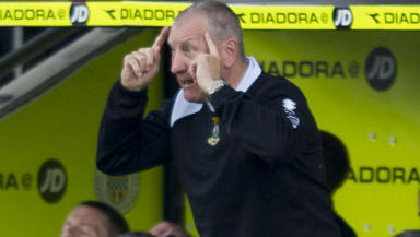 ICT manager Terry Butcher
