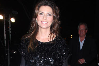Shania Twain: Tickets for second show go on sale on Friday.