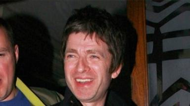 Gig: Noel Gallagher's High Flying Birds' album went straight to the top of the charts.