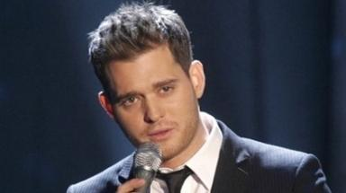 Superstar: Michael Buble will perform in Aberdeen.