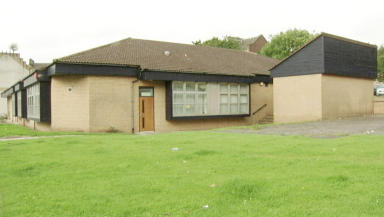 Kemback Day Centre