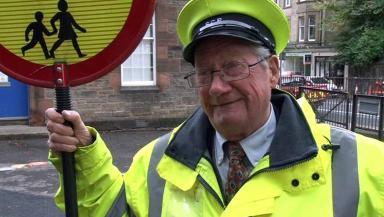 North Lanarkshire Council 163 62m Cuts Avoid Lollipop Men And