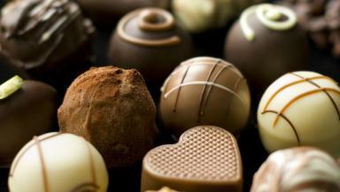 Edinburgh Chocolate Festival