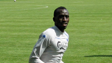 Pape Pate Diouf, Molde FK, Creative Commons.