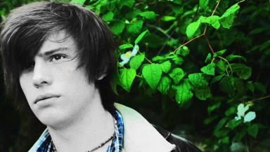 Oxjam evening: Singer songwriters including Rory Butler will be performing at the Glad Cafe.