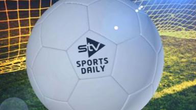 STV Sports Daily logo