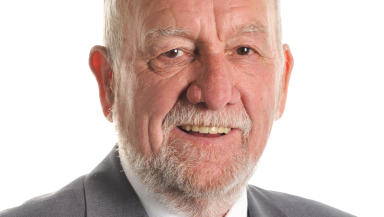 Jim McCabe