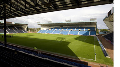 Rugby Park: Apology demanded after 'crush'.