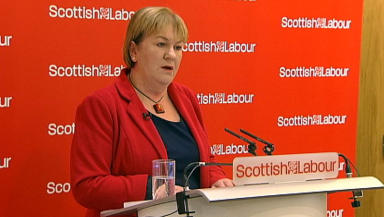 Johann Lamont Scottish Labour leader speech, December 17 2012