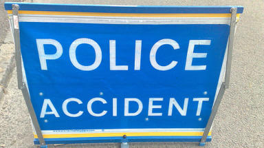 Crash: A 78-year-old man died.