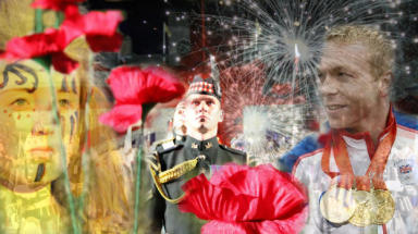 Edinburgh 2012: top local highlights from the city this year.