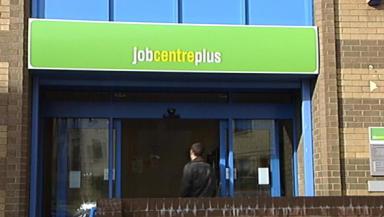Job Centre generic.