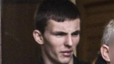 Liam Donaldson Aberdeen Sheriff Court