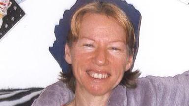 Lavinia McKnight, missing from Motherwell, Jan 2013.