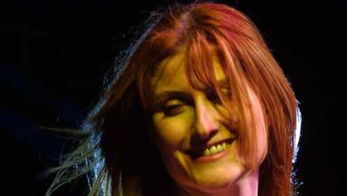 Eddie Reader: Singer was brought up in Glasgow tenements.