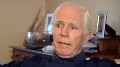 Robert Whiteside: Brother died in Algerian hostage crisis.
