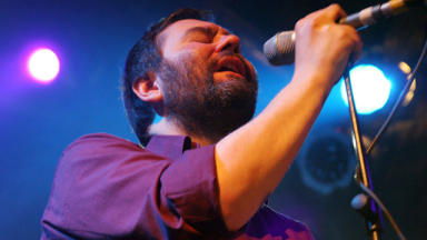 Aidan Moffat: Former Arab Strap frontman will be joined by RM Hubbert.