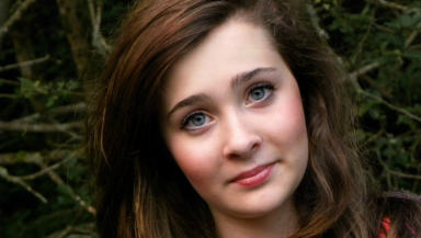 Anna Johnson, 15, found beneath bridge on M9 at Cambusbarron on morning of January 22 2013.