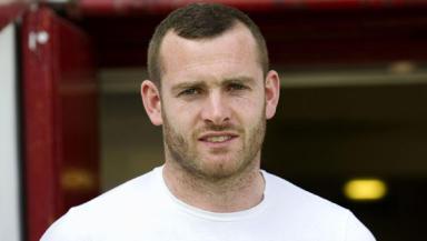Craig Beattie head and shoulders.