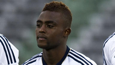 Islam Feruz: Fined £3000 at Glasgow's Justice of the Peace Court.