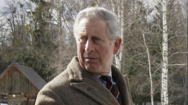 Prince Charles to edit Countryfile