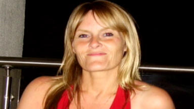 Joy Robson: The 50-year-old died in a crash at the rally event.
