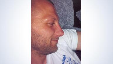 John Adams, Kilmaurs fatal crash victim.