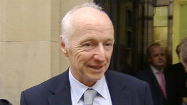 Dr Ian Kerr