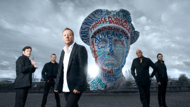 Arena tour: Simple Minds will play The Hydro in November.