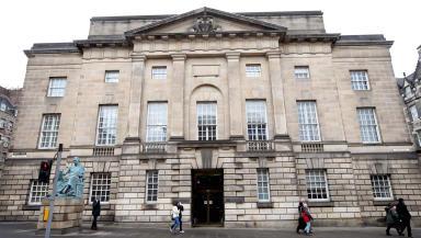 High Court in Edinburgh quality generic