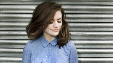 Siobhan Wilson: Selected to perform at this year's Wide Days showcase.