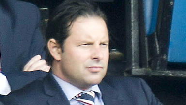 Craig Mather, Nottingham businessman involved in Rangers, expected to be name chief executive of club after departure of Charles Green.