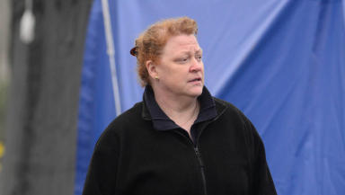 Professor Sue Black.