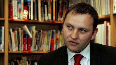 Ian Murray MP.