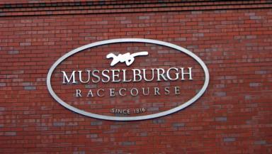 Probe: Musselburgh Racecourse.