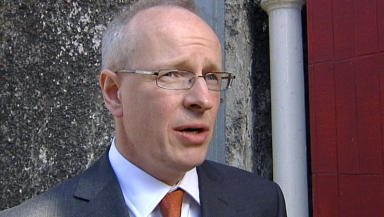 UKIP aberdeen donside by=election candidate Otto Inglis
