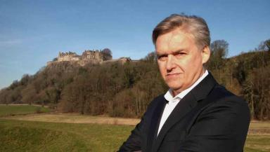 Iain Macwhirter is presenting three-part series on Road to Referendum