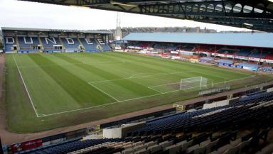 Dens Park, Dundee FC