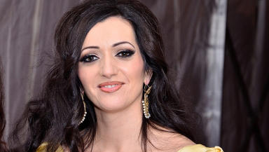 Tasmina Ahmed-Sheikh: Financial inspection in 2015 raised concerns (file pic).
