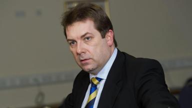 David Longmuir