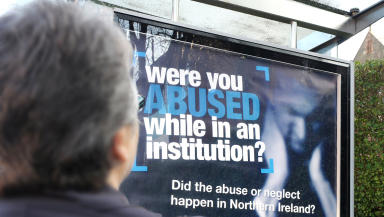 Northern Ireland Historical Abuse Inquiry appeals for victims in Scotland to come forward