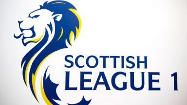 Scottish League 1