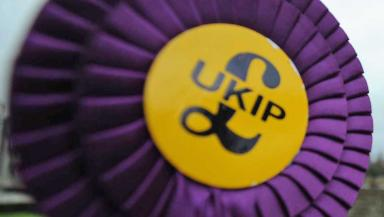 Quality generic image for UKIP.