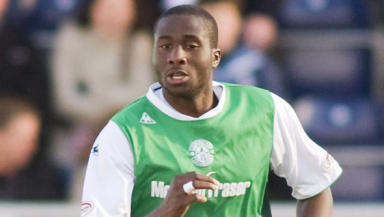 Sol Bamba moves from Hibs to Leicester City