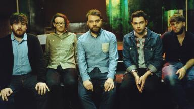 Frightened Rabbit: Money will be donated to charity in memory of Scott Hutchison.