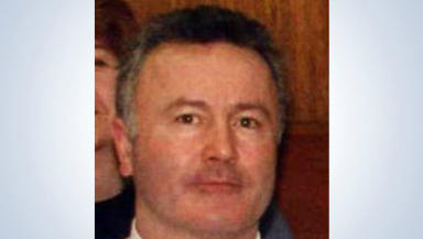 Joe Cusker, 59, died in Glasgow Royal Infirmary on December 12 2013 after being injured in The Clutha helicopter disaster.