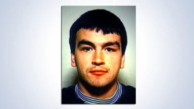 Joe Hanlon - Murdered in Glasgow